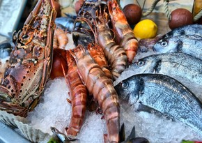Azerbaijan to import seafood from Georgia