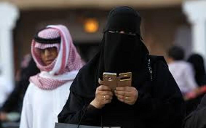 Səudiyyə qadınları ilk dəfə seçki kampaniyasına qatılır