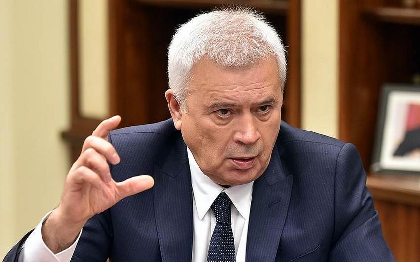 Вагит Алекперов: Санкции негативно повлияли на работу Лукойла