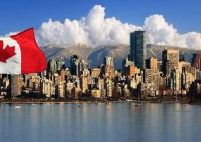В Канаде температура поднялась до 46,6 градуса