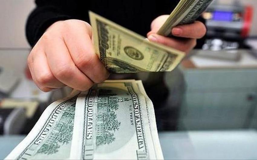 Neft Fondu bir banka 20 mln. dollar satıb