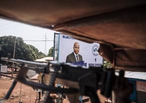 В ЦАР начались президентские и парламентские выборы