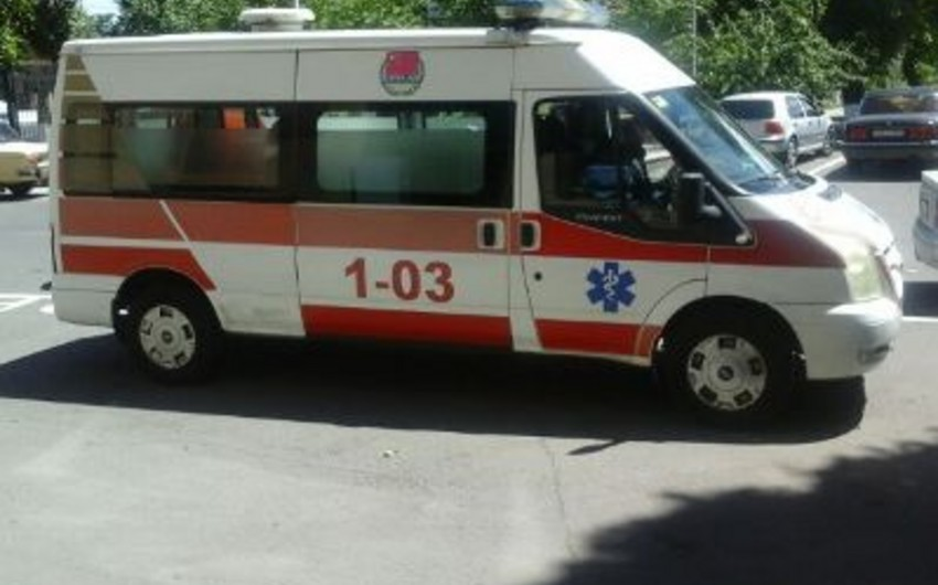 Ermənistanda son sutkada 10 nəfər koronavirusdan ölüb