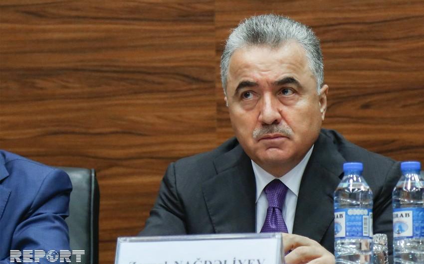Помощник президента: Задача состоит в том, чтобы выборы прошли прозрачно