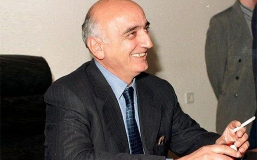Polis Ermənistanın keçmiş daxili işlər nazirinin axtarışlarını davam etdirir