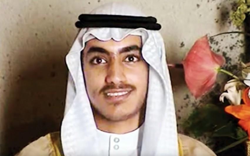 Yerini deyənə 1 milyon dollar vəd olunan Üsamə bin Ladenin oğlu ölüb