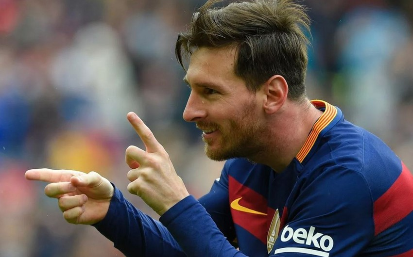 """Messi: """"Futbol qayıdır və mən yenidən hazıram"""""""