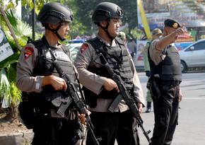 В Индонезии у церкви прогремел взрыв, есть пострадавшие