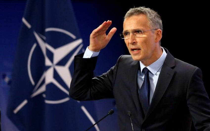 Генсек НАТО: Евросоюз не способен защитить Европу