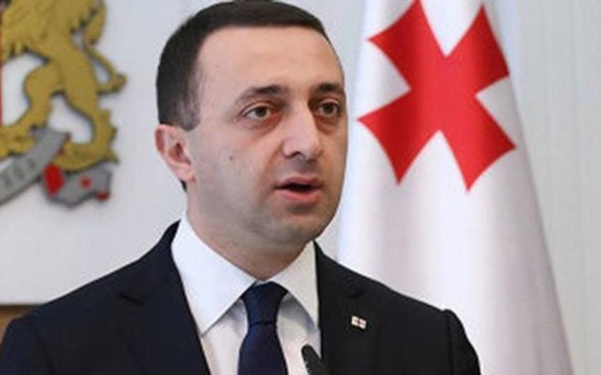 Gürcüstanın yeni müdafiə və daxili işlər nazirləri əsas prioritetlərini açıqlayıblar