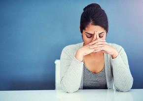 Alimlər stresslə xərçəng xəstəliyinin inkişafı arasında əlaqə aşkarladılar