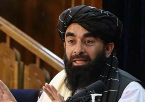 Taliban ABŞ-a xəbərdarlıq edib