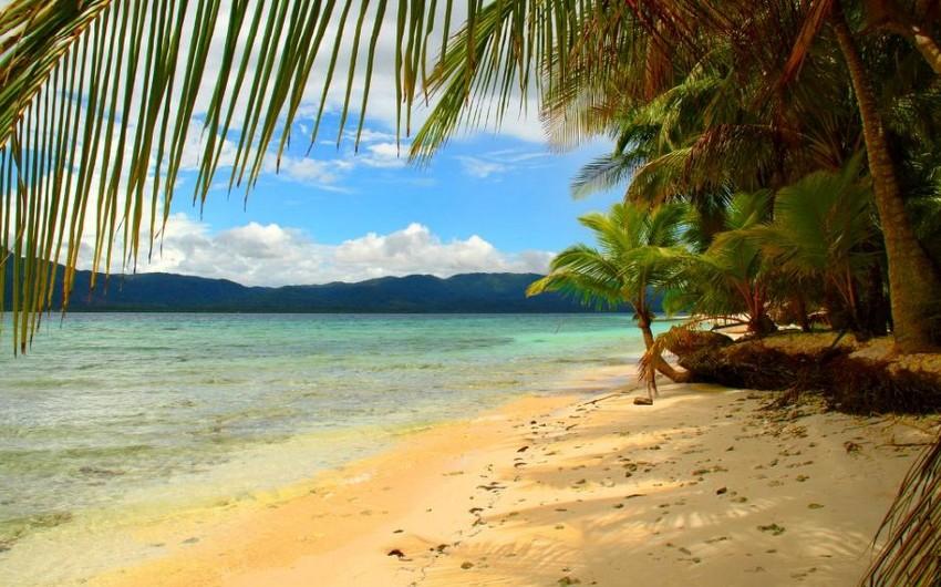 Panama sahillərində 6 maqnitudaya yaxın zəlzələ baş verib