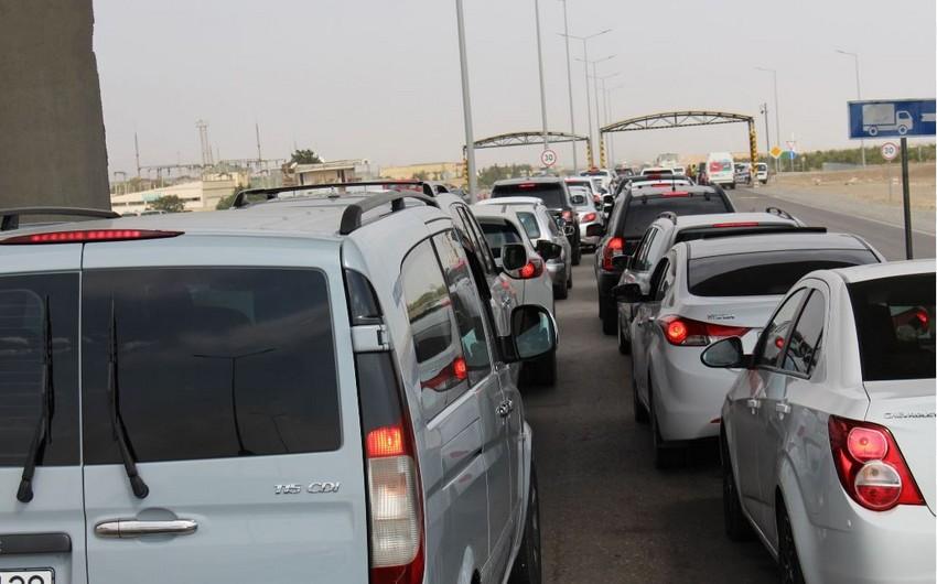 DYP avtomobil sahiblərinə və sürücülərə müraciət etdi