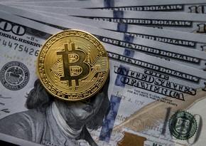 Bitkoin ilə 27 min dollar dəyərində ticarət edilir
