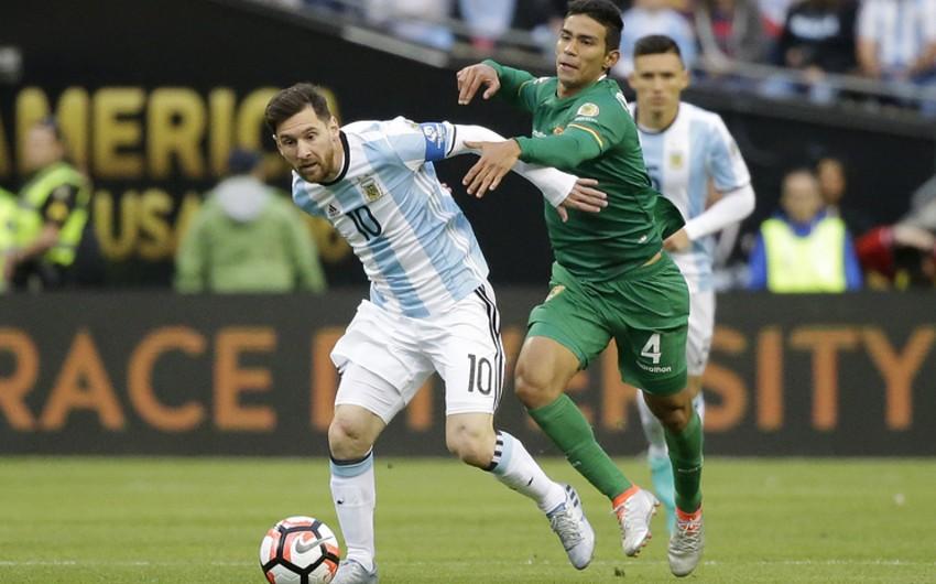 Сборная Аргентины разгромила команду Боливии и вышла в 1/4 финала Кубка Америки - ВИДЕО