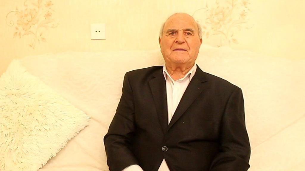 Hikmət Mahmudov