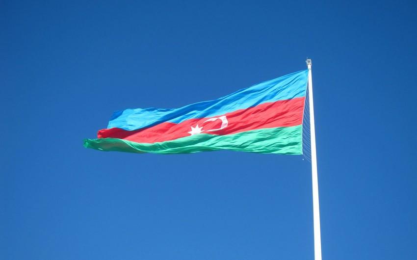 Azərbaycan güləşçilərindən Ordumuza dəstək