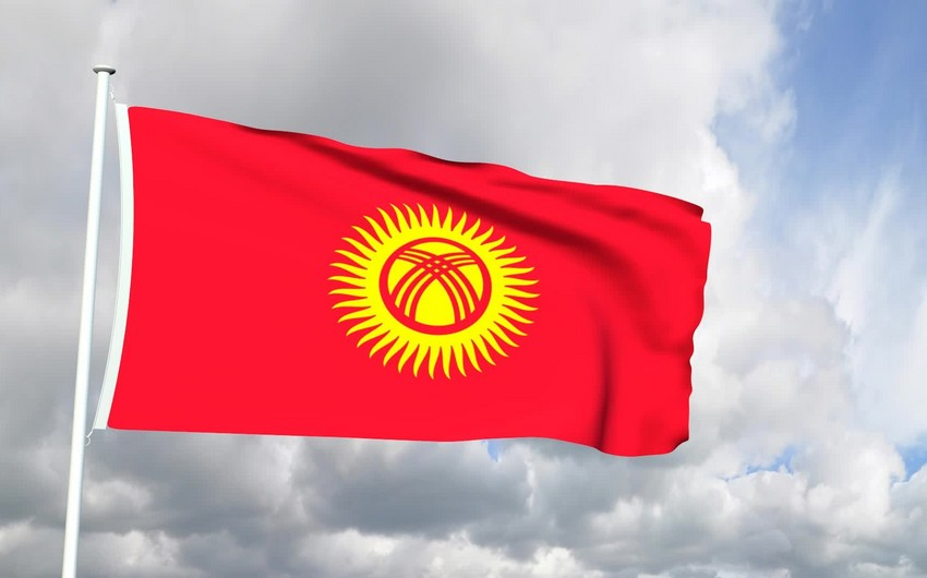 Kyrgyz Minister of Defense replaced