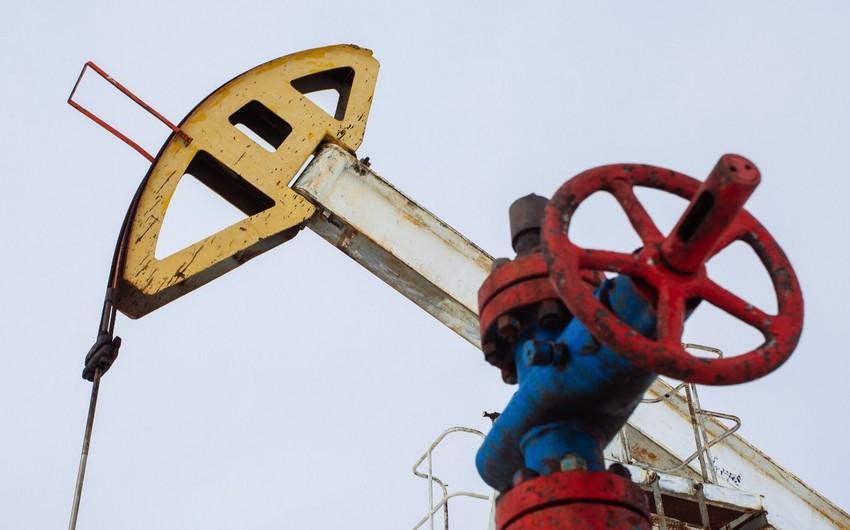 Koronavirus riskləri neftin ucuzlaşmasına səbəb olub