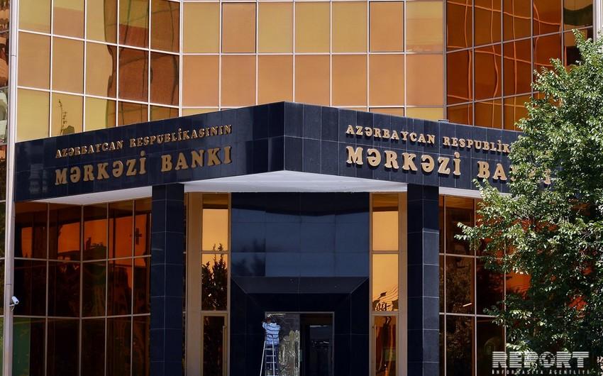 Mərkəzi Bank: 2021-ci ilədək Azərbaycanda nağd dövriyyənin həcmi 40% endiriləcək