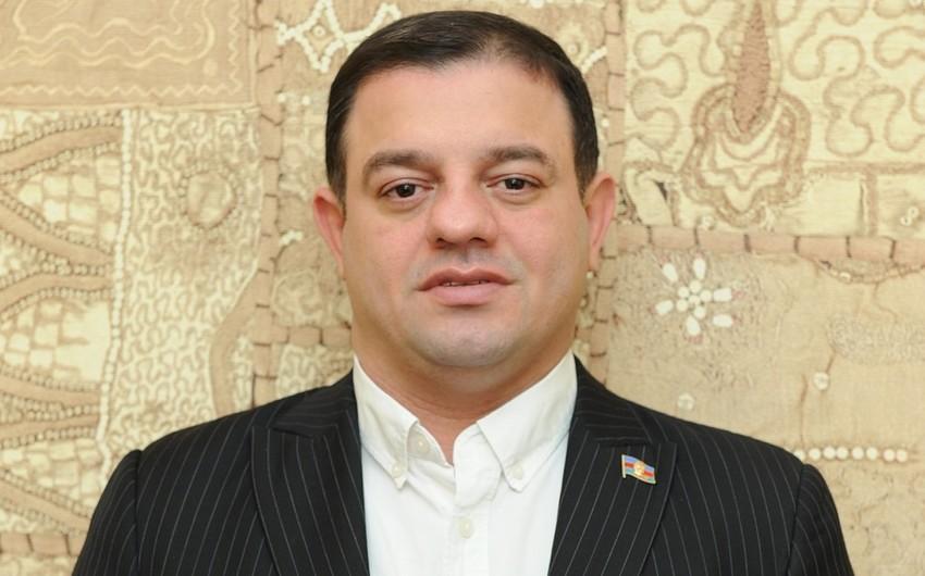 Ata Abdullayev DTX tərəfindən saxlanılıb - RƏSMİ