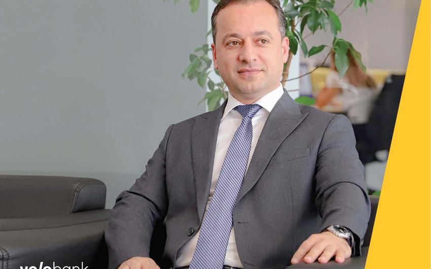"""""""Yelo Bankın verdiyi kreditlərin 63%-i biznesə dəstəyə yönəlib"""