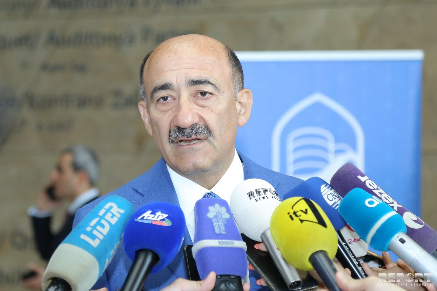 Minister: Some new places in Azerbaijan will be offered to be included in the list of UNESCO World Heritage Sites