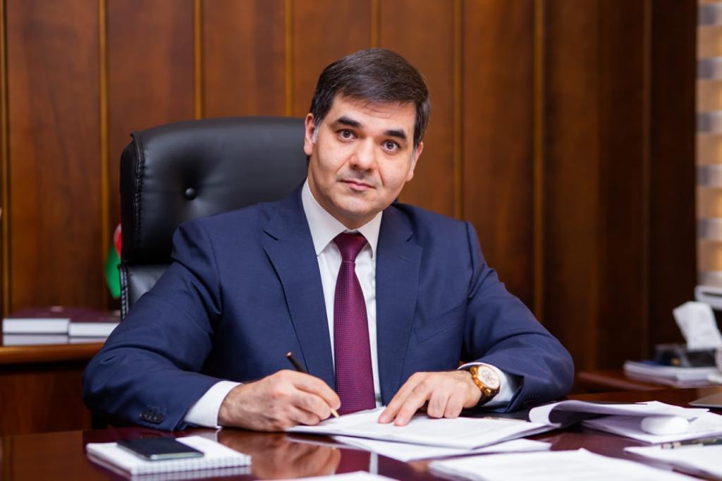 Elmar Mirsalayev