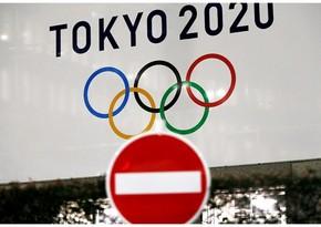 Tokio-2020 üçün yenilənmiş təqvim planı hazırlandı