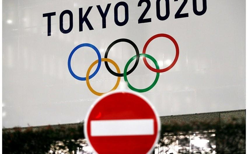 Tokio-2020 üçün yenilənmiş təqvim -