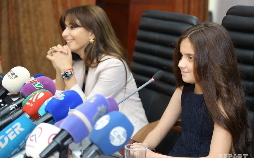 Azərbaycanı Junior Eurovision 2018də təmsil edəcək ifaçının adı açıqlanıb