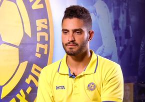 Защитник израильского клуба: Карабах - сильная команда