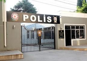 Ağstafa Rayon Polis Şöbəsi səyyar xidmət keçirib