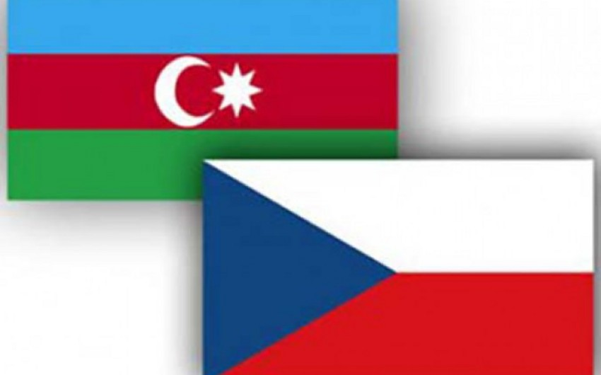 Azərbaycanla Çexiya arasında enerji sahəsində memorandum imzalanacaq