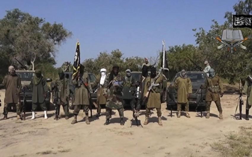 BMT: Nigeriyada terrorçular 83 uşaqdan kamikadze kimi istifadə ediblər