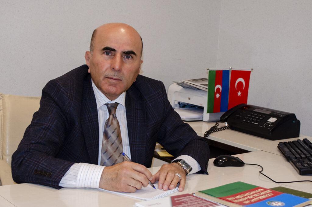Şəmsəddin Əliyev
