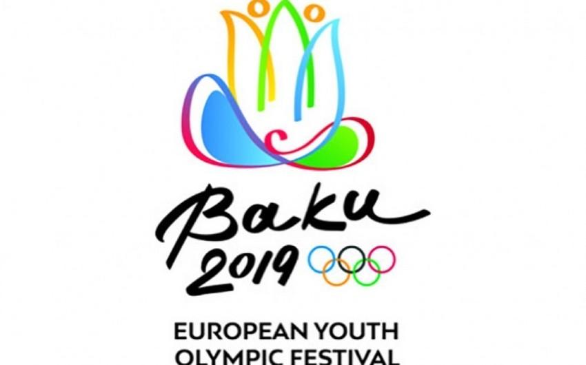 Стали известны маршрутные линии XV летнего Европейского юношеского Олимпийского фестиваля - ФОТО