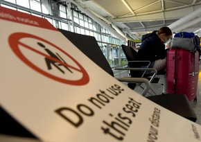 Japan stops issuing visas to foreigners
