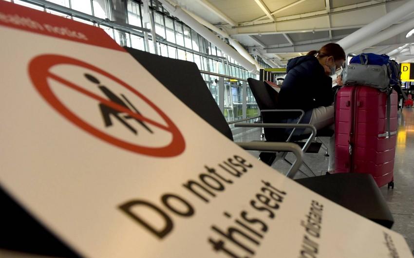 Япония перестает выдавать визы иностранцам