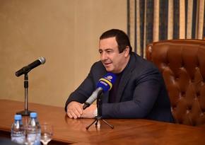 Ermənistanda müxalifət lideri həbs edildi