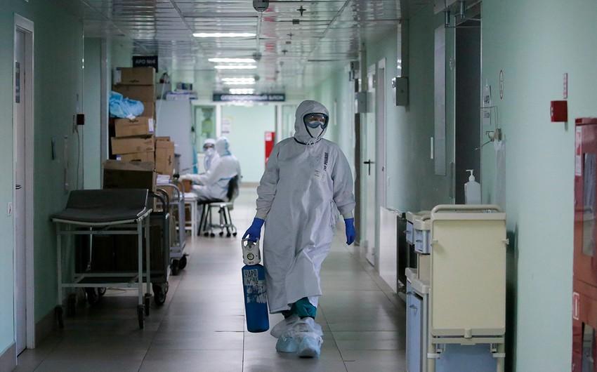 Almaniyada bir gündə 900-dən çox insan koronavirusdan ölüb