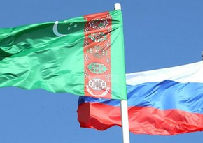 Turkmenistan and Russia prioritize development of cooperation