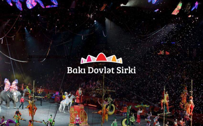 Bakı Dövlət Sirki Qızıl dördlük adlı sirk şousunu təqdim edəcək