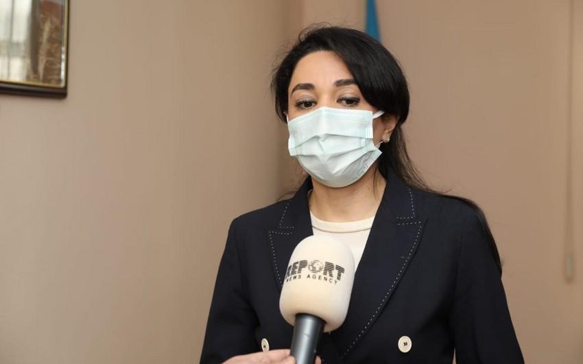 Ombudsman: Ermənistanın minalarla bağlı etirafı müharibə cinayətlərini sübut edir