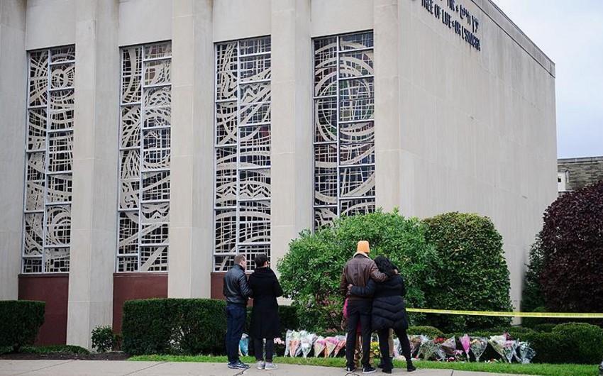 Мусульмане США организовали кампанию помощи семьям погибших при нападении на синагогу