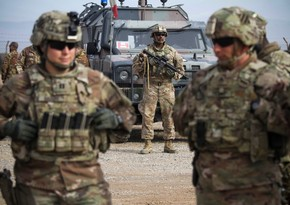 US announces final date for withdrawal of troops from Afghanistan