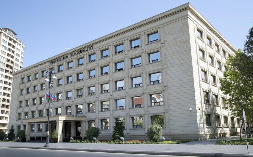 В министерстве налогов произошли кадровые перестановки