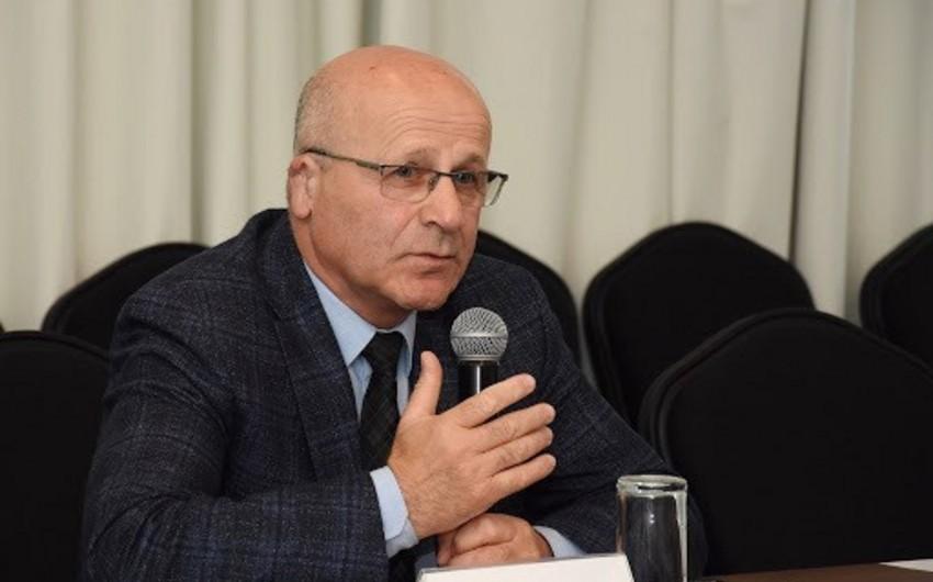 Gürcüstanda nazir müavini koronavirusdan sağaldı