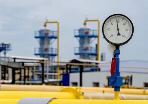Цена газа в Европе закрепилась на уровне выше $800 за 1 тыс. куб.м